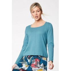 Luxe organic cotton and...