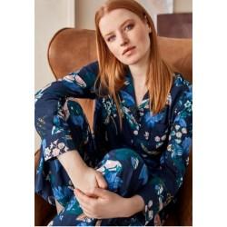 Ecovero™ Printed Pyjama Set...