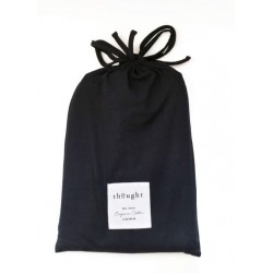 GOTS Organic Cotton Jersey Pj Set With Bag