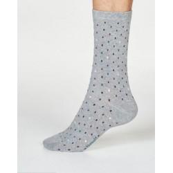 GOTS Organic Cotton Line Socks