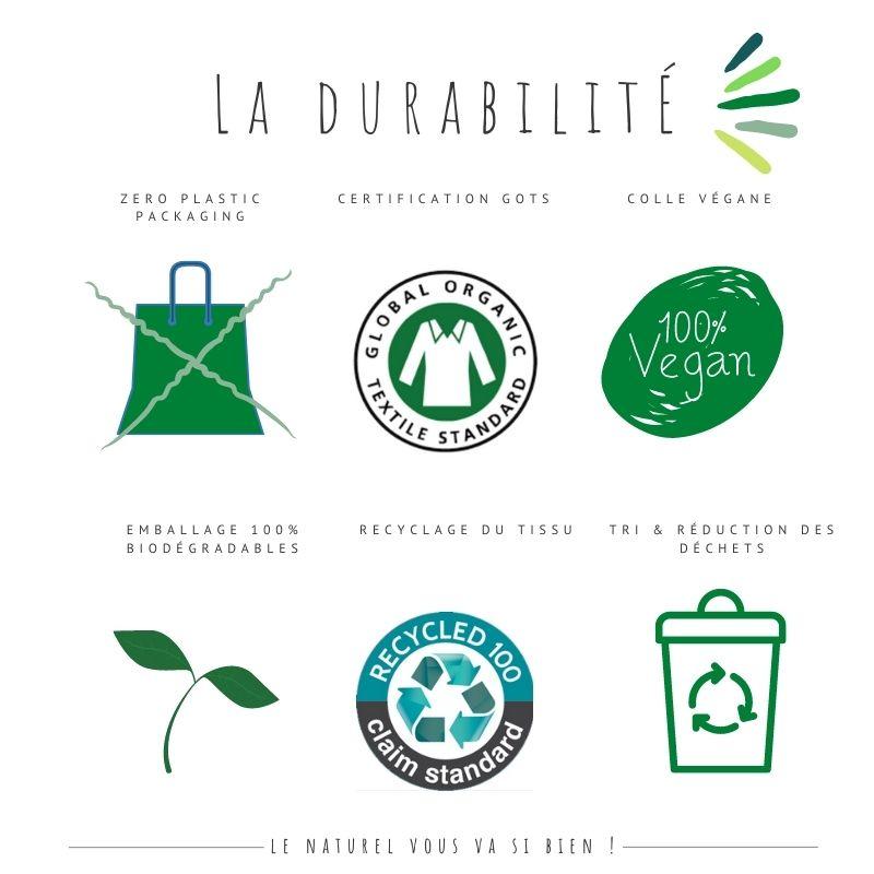 emballage ecologique daregreen