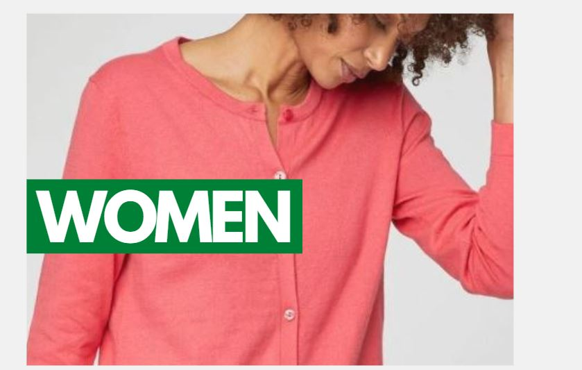HEMP WOMEN CLOTHING