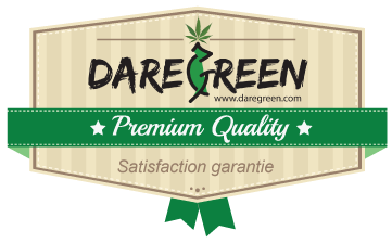 daregreen label