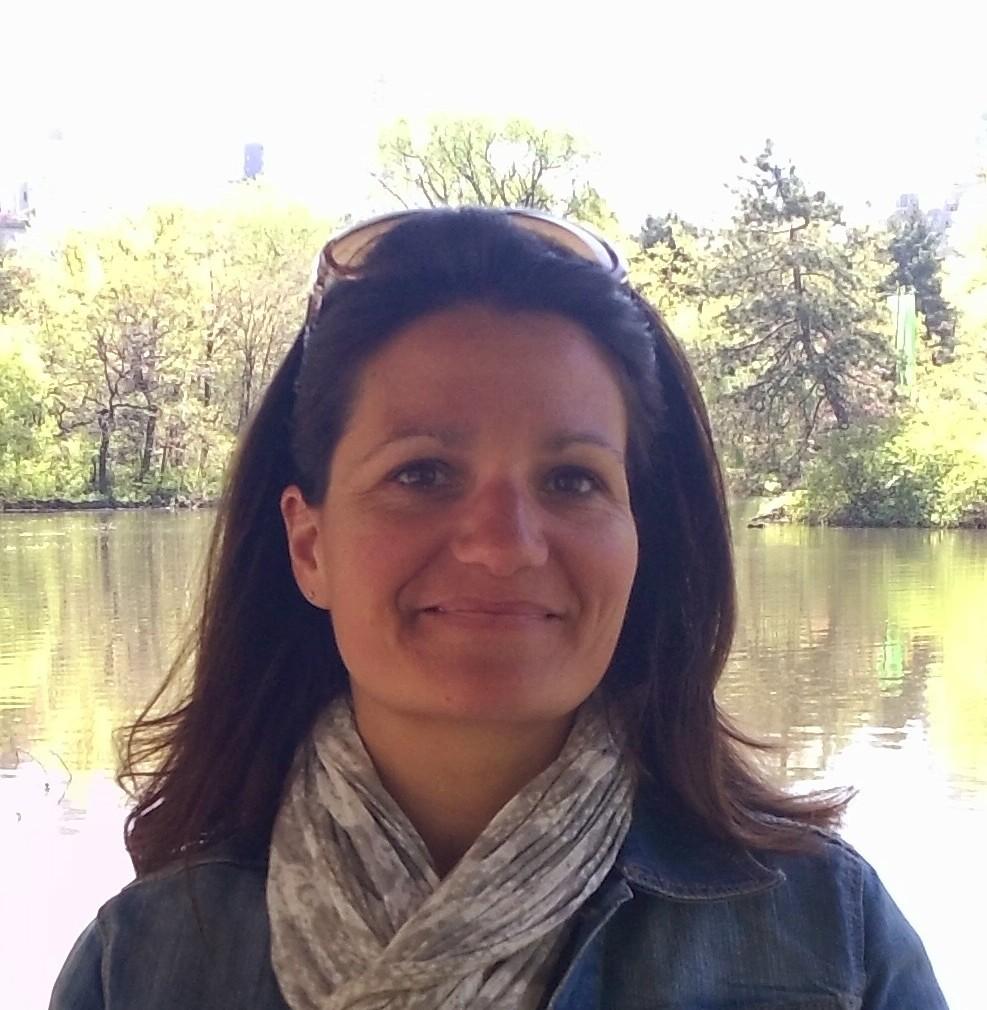 Samantha MIRER
